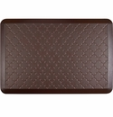 WellnessMats 3x2  Coconut