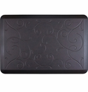 WellnessMats 3x2 Bella Midnight Blue