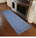 WellnessMats 6x2 Trellis Beach Glass