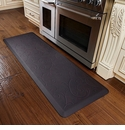 WellnessMats 6x2 Bella Midnight Blue