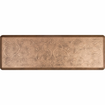 WellnessMats 6x2 Bella Bronze