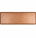 WellnessMats 6x2 Bella Copper Leaf