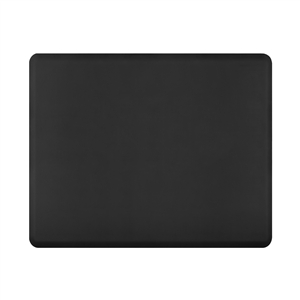 Wellnessmats Anti Fatigue Kitchen Floor Mat Black 5x4