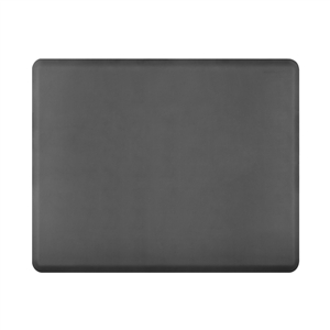 Wellnessmats Anti Fatigue Kitchen Floor Mat Grey 5x4
