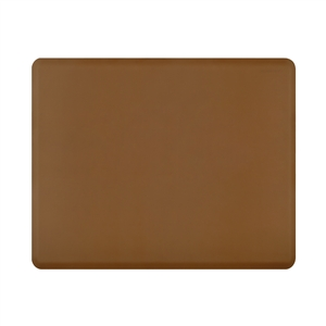 Wellnessmats Anti Fatigue Kitchen Floor Mat Tan 5x4