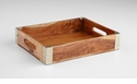 Wembley Tray by Cyan Design