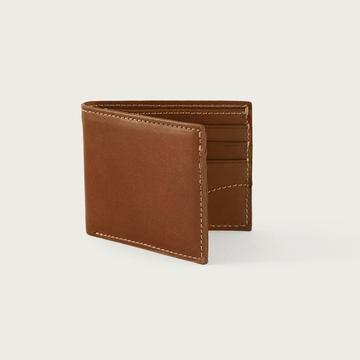White Wing Bi-Fold Wallet