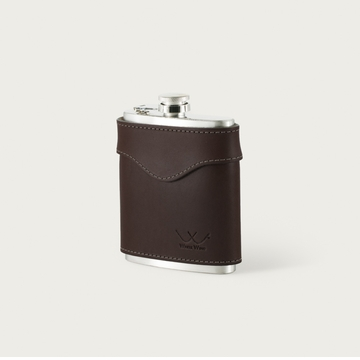 White Wing Flask