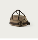 White Wing Waxed Canvas Guide Bag
