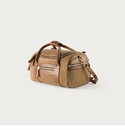 White Wing Small Duffel Bag