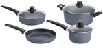 Woll Diamond Plus 7 Piece Cookware Set