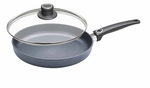 Woll Diamond Plus Covered Fry Pan 11""
