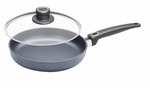 Woll Diamond Plus Covered Fry Pan 9.5""