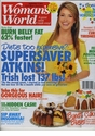Woman's World Magazine - September 17, 2012