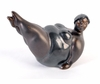 Yoga Betty Sculpture by Cyan Design