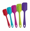 Zeal 11 In. Ergonomic Spatula (Assorted Colors)