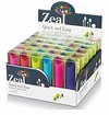 Zeal Silicone Garlic Peeler (Assorted Colors)