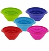 Zeal Small Collapsible Colander (Assorted Colors)