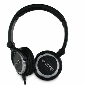 Allen and Heath Xone:XD-40 Monitoring Headphones
