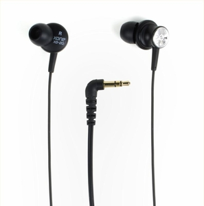 Allen & Heath XD20 Heavy Bass In Ear Headphones