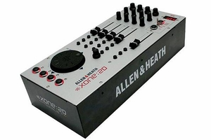 Allen & Heath Xone 2D Digital Audio Converter / Controller - Free Shipping