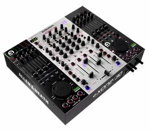 Allen & Heath Xone:3D Mixer