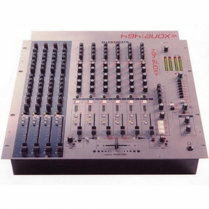 Allen & Heath Xone 464 Pro Mixer - Free Shipping