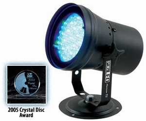 American DJ P36 LED Par Can