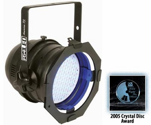 American DJ P64 LED Par Can