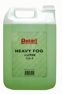 Antari FLG4 Light / Low Lying Fog Fluid
