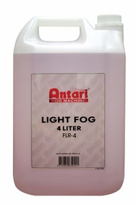 Antari FLR4 Light / Low Lying Fog Fluid