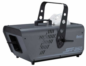 Antari SW-250  - Wireless Control High Output Snow Machine Free shipping