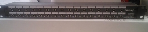 Cable Up Patch Bay Port PB032U