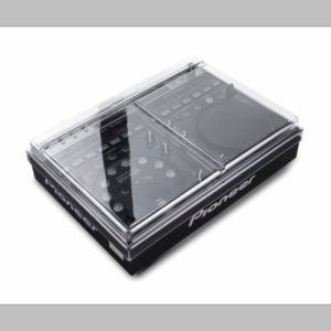 Decksaver DS-PC-EFX1000 Smoke/Clear Cover For Pioneer EFX1000