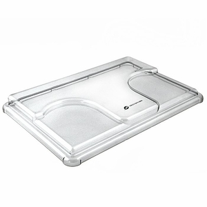 Decksaver DS-PC-VCI300/VCI-100 Smoke/Clear Cover for VCI-300/VCI100