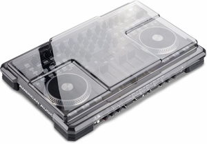 Decksaver DS-PC-VMS4 Clear Cover for American Audio VMS4