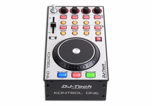 DJ Tech Kontrol One Midi Multi-Deck Controller With Deckadance LE