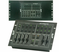 DMX Stage Controllers