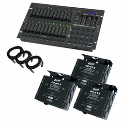 DMX System / Stage Packages