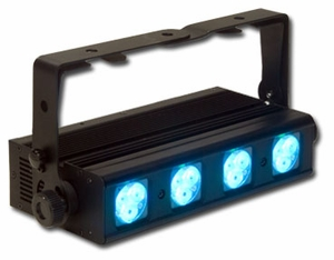 Elation Design 36 LED RGB High Power Brick W/ Pixel Control