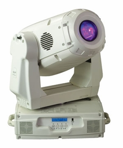 Elation Design Spot 575E WH White Moving Head Spot & Wash In One - Free Shipping