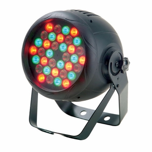 Elation DLED 36 LED Wash Fixture - Free Shipping