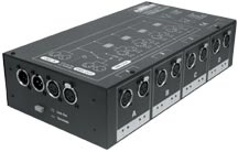 Elation DMX-Branch/4 DMX Splitter