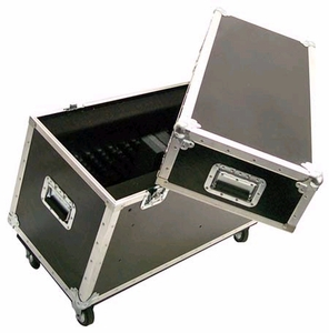 Elation DRC-250 Road Case