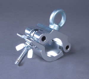 Elation Eye Clamp  - Pro Clamp With Eye Bolt