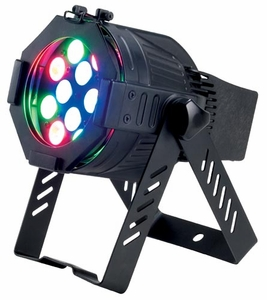 Elation OPTI 30 RGB LED Par Can