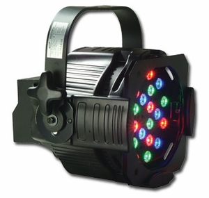 Elation OPTI RGB LED Fixture