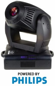 Elation Power Spot 700 CMY-II Moving Head - Free Shipping