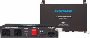 Furman AC-215 Unparalleled Power Purification and Protection Power Stations - Free Shipping