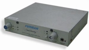 Furman SP-20AB - Stereo Half Rack Power Amplifier - Free Shipping